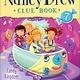 Aladdin Nancy Drew Clue Book 07 Candy Kingdom Chaos