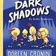 Atheneum/Caitlyn Dlouhy Books Chicken Squad 04 Dark Shadows