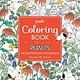 Andrews McMeel Publishing Posh Adult Coloring Book: Peanuts for Inspiration...