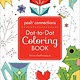 Andrews McMeel Publishing Posh Adult Coloring Book: Connections: A Dot-to-Dot...