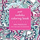 Andrews McMeel Publishing Posh Adult Coloring Book: Sudoku