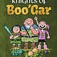 Andrews McMeel Publishing Amp! Comics: The Knights of Boo'Gar
