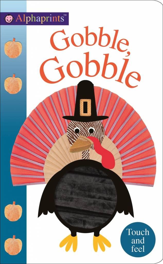 Alphaprints: Gobble Gobble