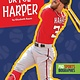 Amicus Ink Pro Sports Biographies: Bryce Harper