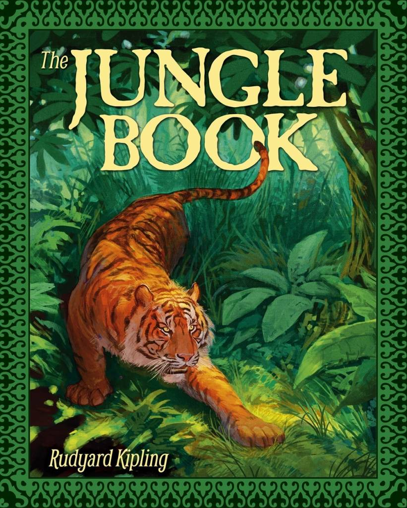 Arcturus Publishing Limited The Jungle Book