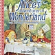 Arcturus Publishing Limited Alice's Adventures in Wonderland and Through the Looking Glass