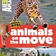 Animal Planet: Animal Bites: Animals on the Move