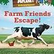Animal Planet Adventures 02 Farm Friends Escape!