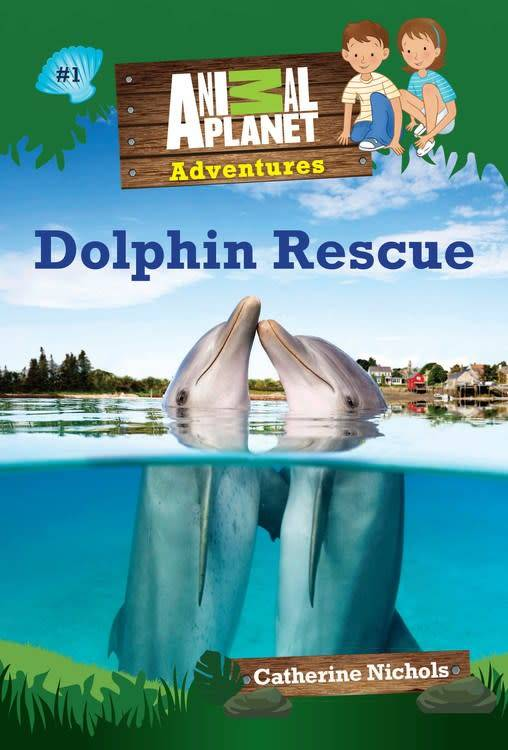 Animal Planet Adventures 01 Dolphin Rescue