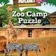 Animal Planet Animal Planet Adventure 04 Zoo Camp Puzzle