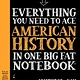 Big Fat Notebooks: Everything... American History