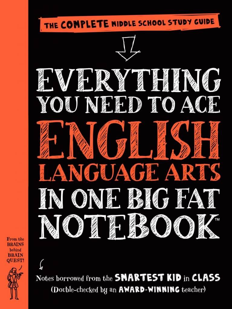 Big Fat Notebooks: Everything... English Language Arts