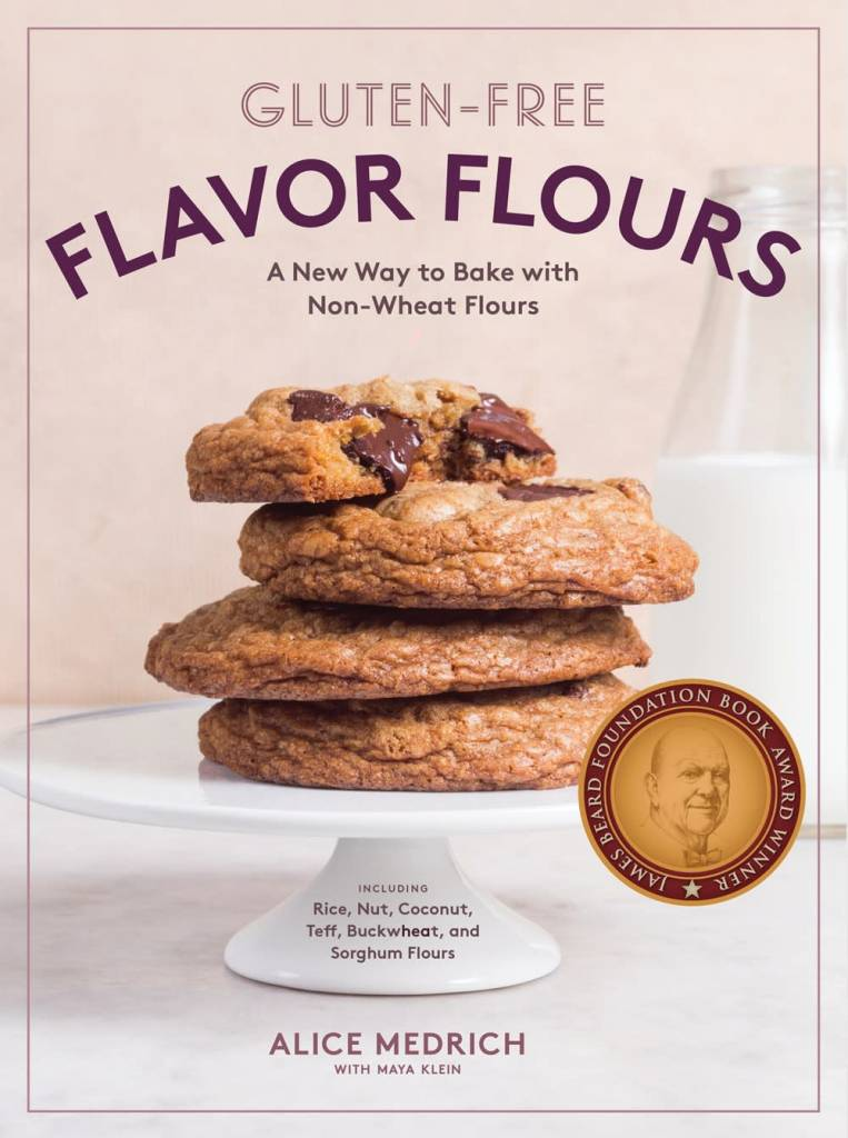 Artisan Gluten-Free Flavor Flours: A New Way to Bake with...