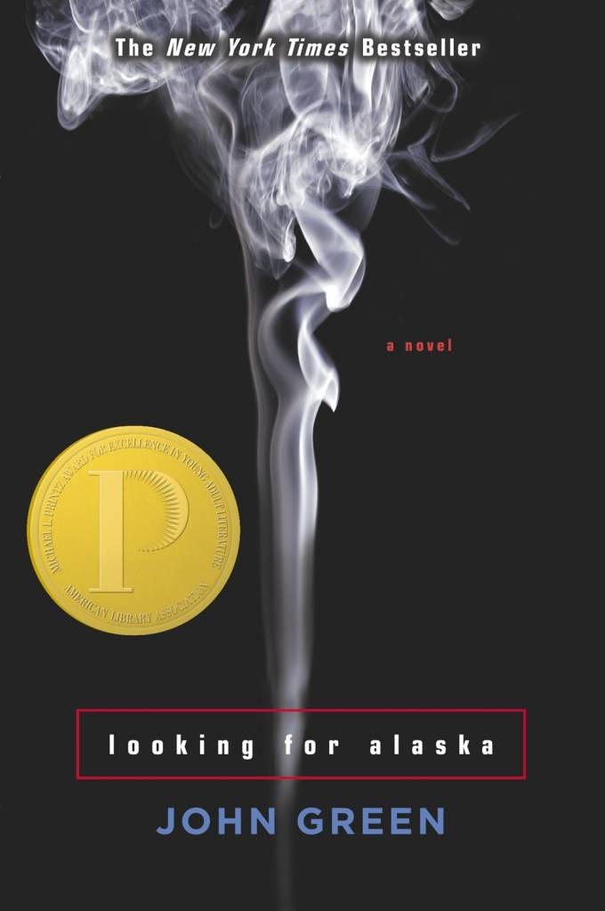 Download Looking for Alaska Pdf online - slidesharenet
