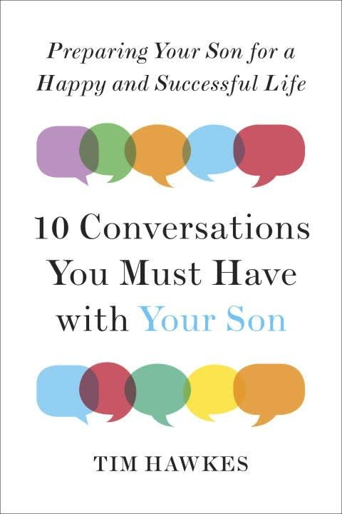 10 Conversations You Must Have With Your Son