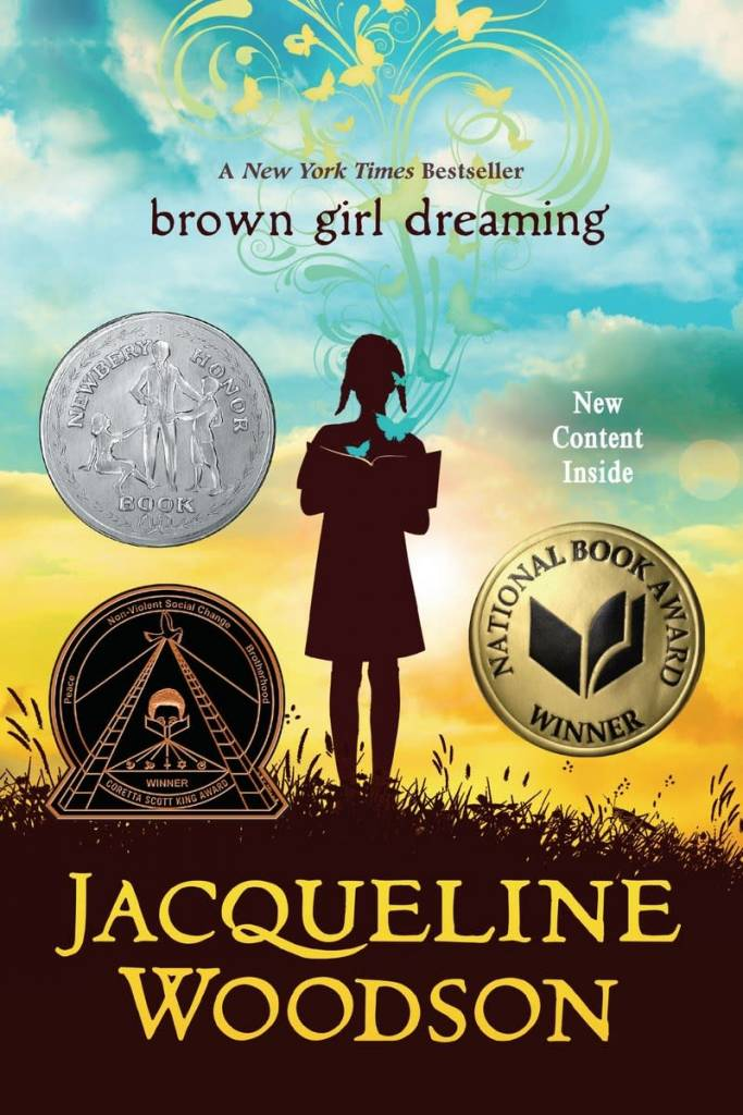Puffin Books Brown Girl Dreaming