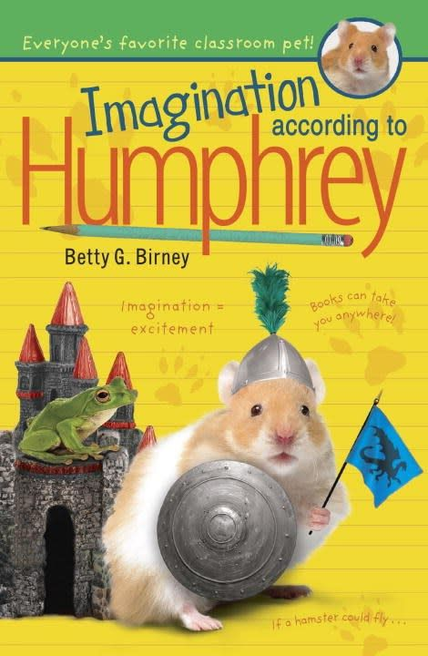 According to Humphrey 11 Imagination