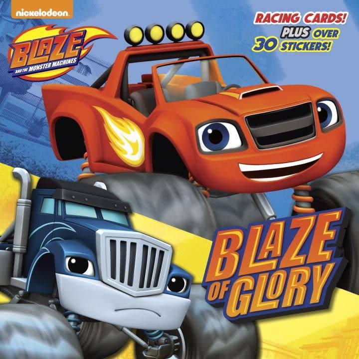 Blaze: Blaze of Glory