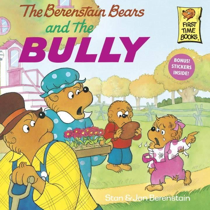 Berenstain Bears: The Bully
