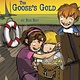 A to Z Mysteries 07 The Goose's Gold