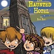 A to Z Mysteries 08 The Haunted Hotel