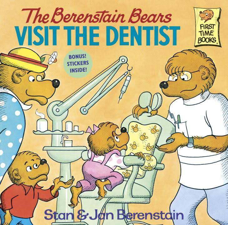 Berenstain Bears: Visit the Dentist