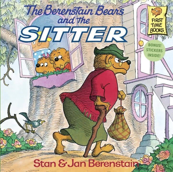 Berenstain Bears: The Sitter