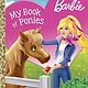 Barbie: My Book of Ponies