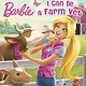 Barbie: I Can Be a Farm Vet (Step-into-Reading, Lvl 2)