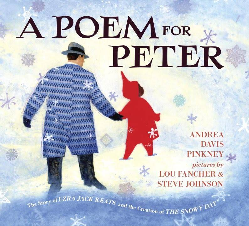 A Poem for Peter: The Story of Ezra Jack Keats and...