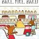 Bake, Mice, Bake! (Penguin Readers, Lvl 1)