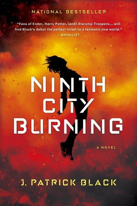 Ace Ninth City Burning