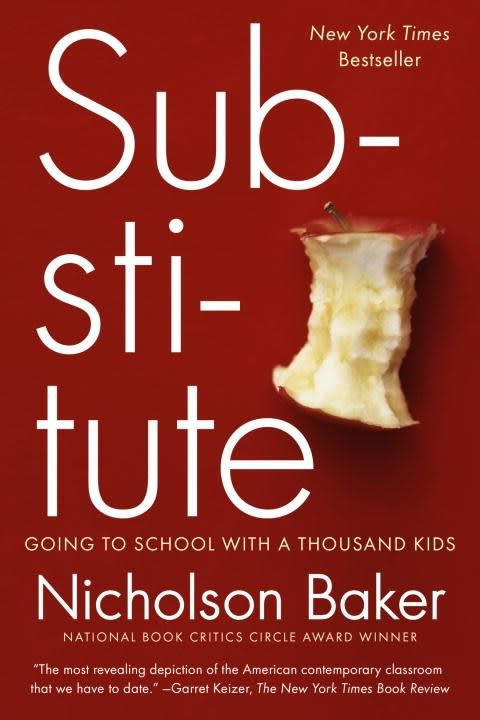Blue Rider Press Substitute: Going to School With a Thousand Kids