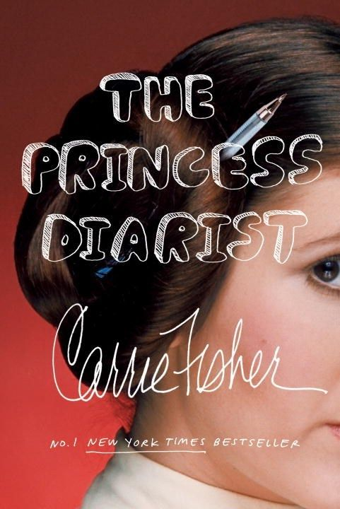 Blue Rider Press The Princess Diarist
