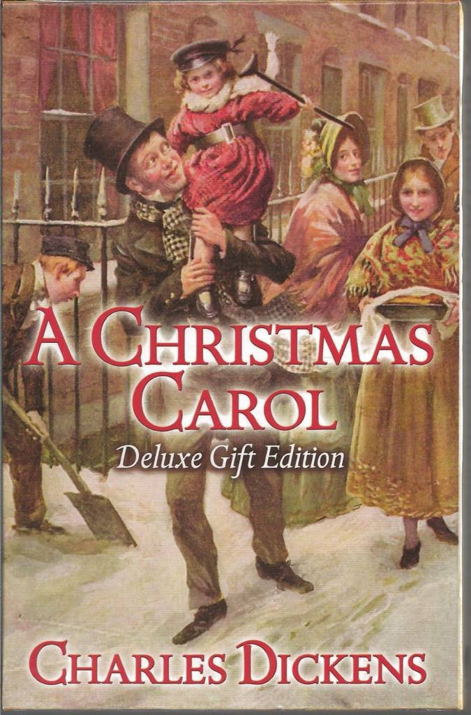 charles dickens a christmas carol essay Access to over 100,000 complete essays called a christmas carol, by charles dickens it was a book based on the christmas spirit a christmas carol is a.