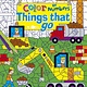 Arcturus Publishing Limited Color by Numbers: Things That Go