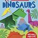 Arcturus Publishing Limited Dinosaur Origami