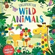 Arcturus Publishing Limited Fingerprint Fun: Wild Animals