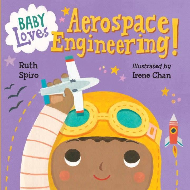 Baby Loves: Aerospace Engineering!