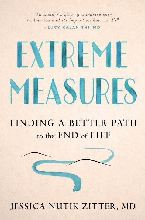 Avery Extreme Measures: Finding a Better Path to the End...