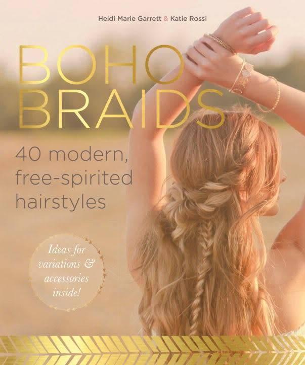 Alpha Boho Braids: 40 Modern, Free-Spirited Hairstyles