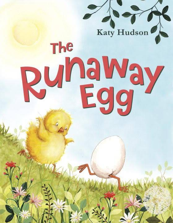 Random House Books for Young Readers The Runaway Egg