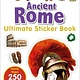 DK Children DK Ultimate Sticker Book: Ancient Rome