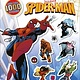 DK Children DK Ultimate Sticker Collection: Marvel Spider-Man