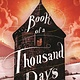 Bloomsbury USA Childrens Book of a Thousand Days