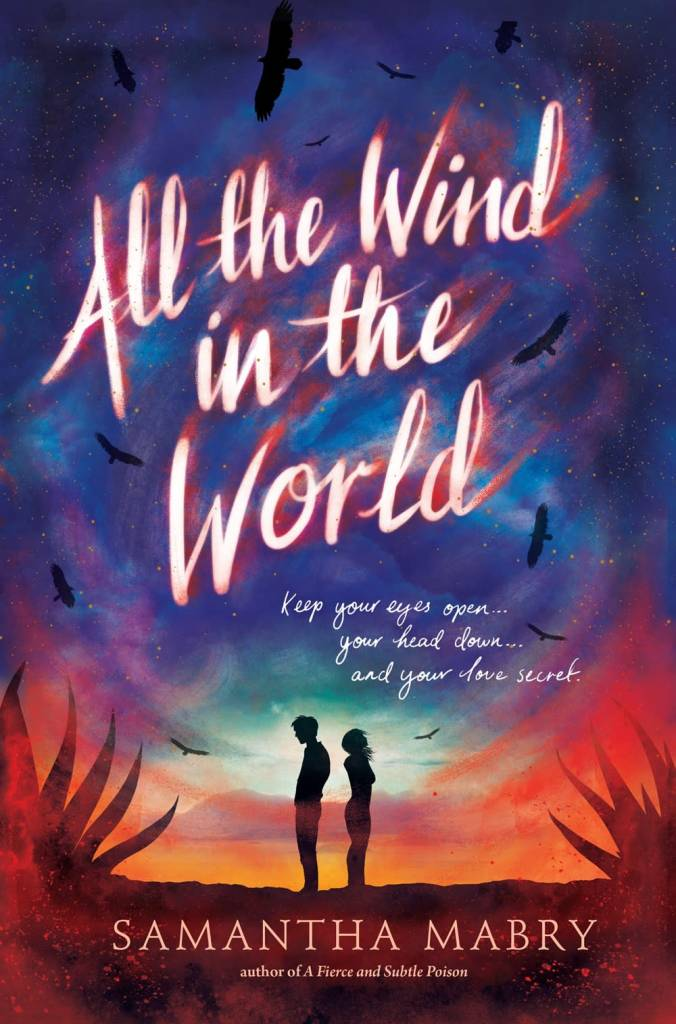 Algonquin Young Readers All the Wind in the World
