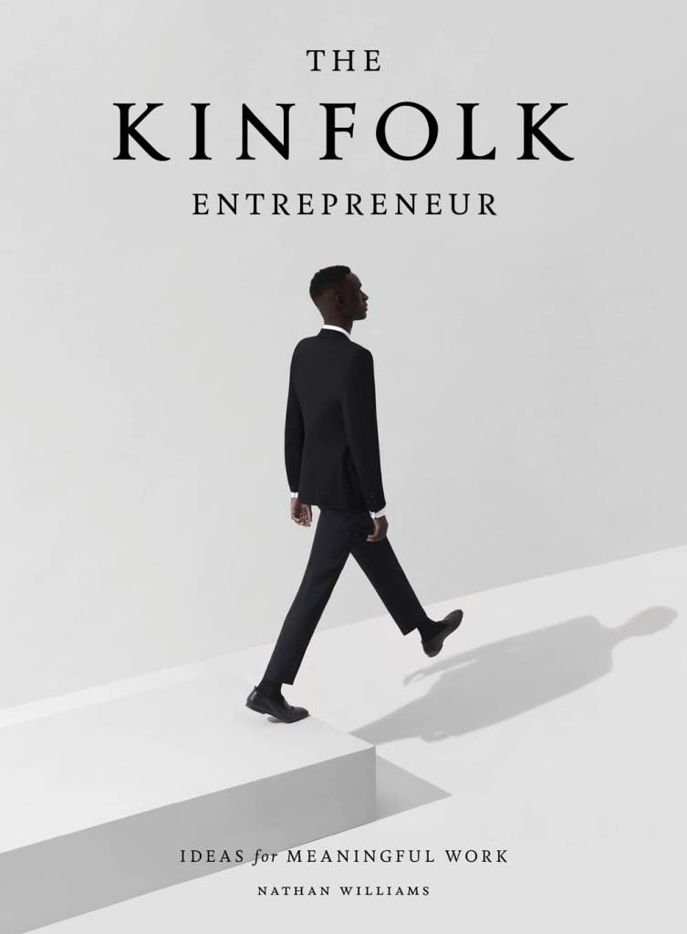 Artisan The Kinfolk Entrepreneur