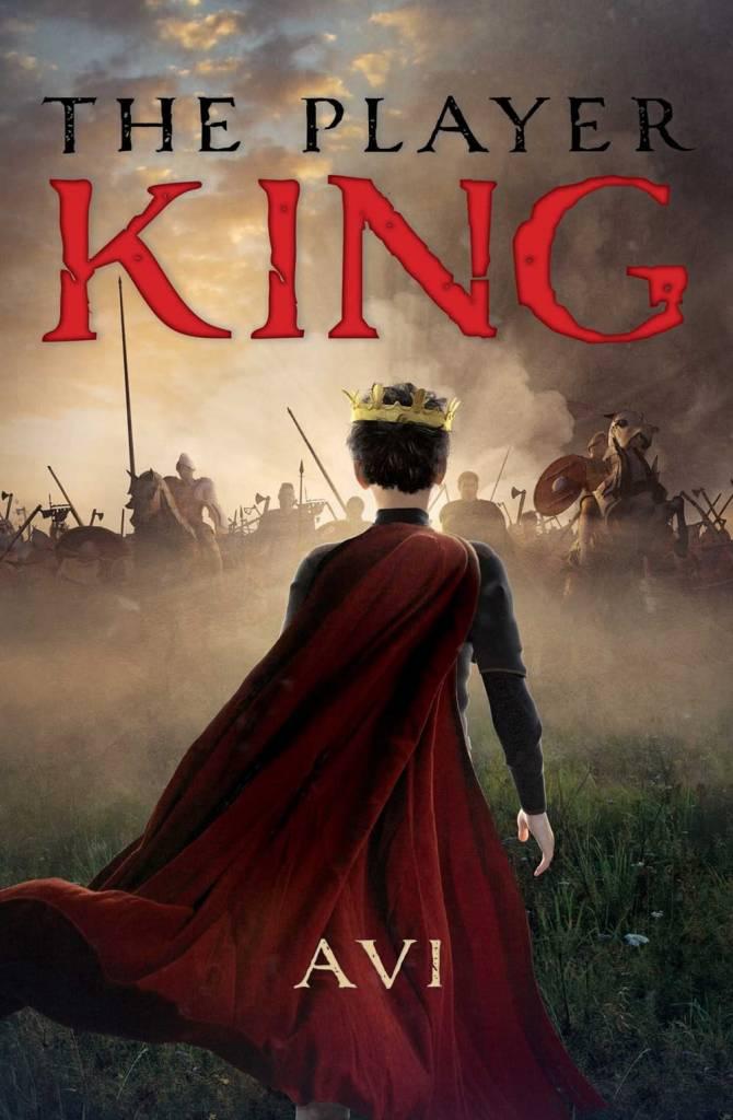 Atheneum/Richard Jackson Books The Player King