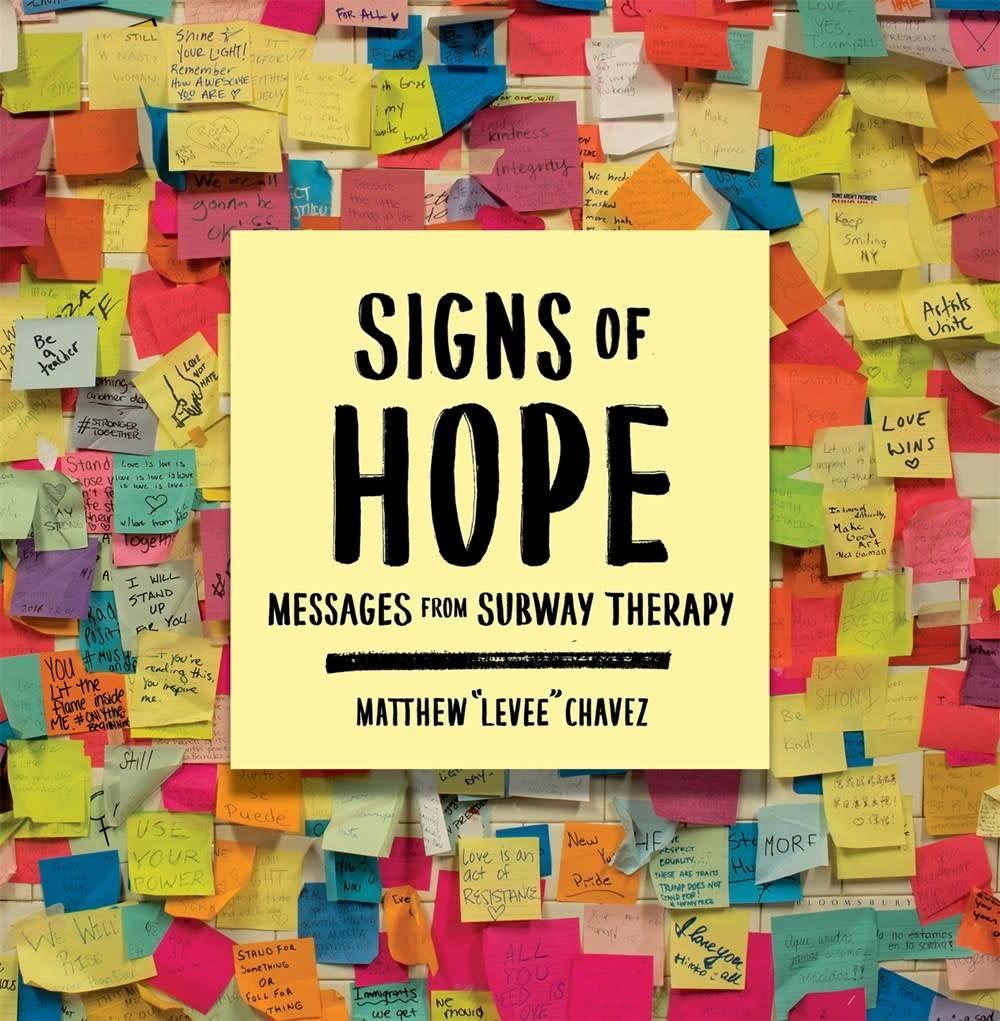 Bloomsbury USA Signs of Hope