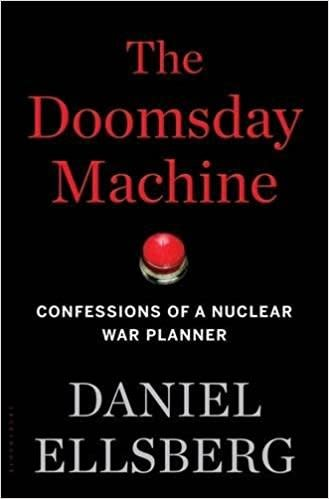 Bloomsbury USA The Doomsday Machine